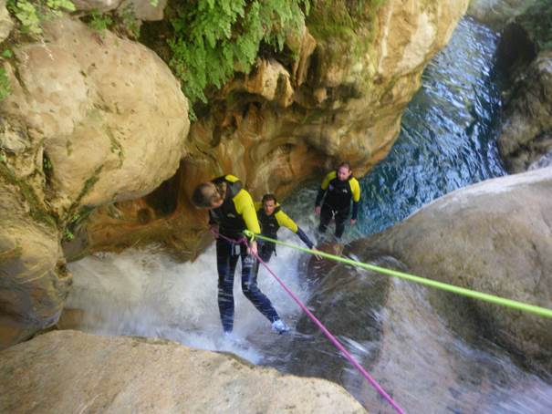 CIC-Inspirasjonstur til Sierra Nevada – Granada - Marbella