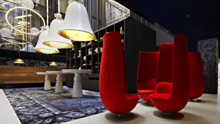Hotel Andaz Amsterdam – personlig og rålekkert