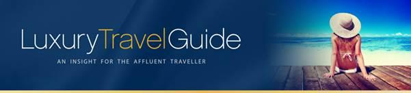Luxury Travel Guide logo