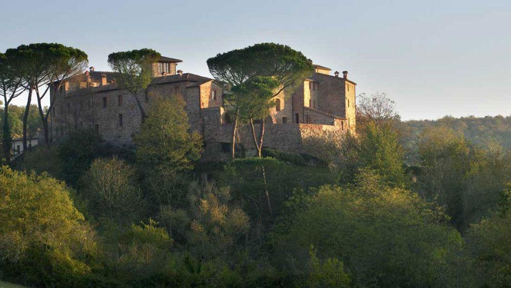Noen av våre favoritter i hjertet av Toscana