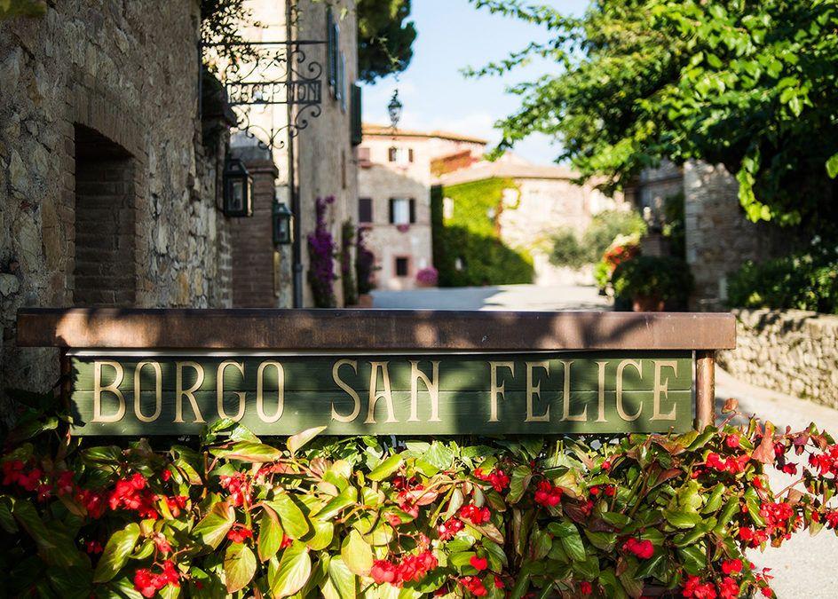 01-CIC-Borgo San Felice Relais & Chateaux Toscana Chianti