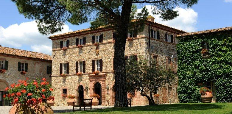 02-CIC-Borgo San Felice Relais & Chateaux Toscana Chianti