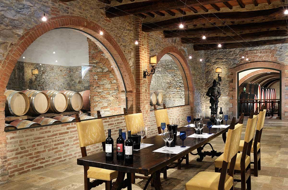 06-CIC-Borgo San Felice Relais & Chateaux Toscana Chianti