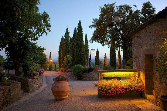 08-CIC-Borgo San Felice Relais & Chateaux Toscana Chianti