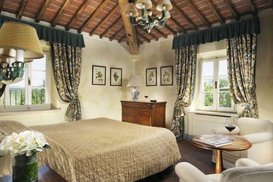 10-CIC-Borgo San Felice Relais & Chateaux Toscana Chianti
