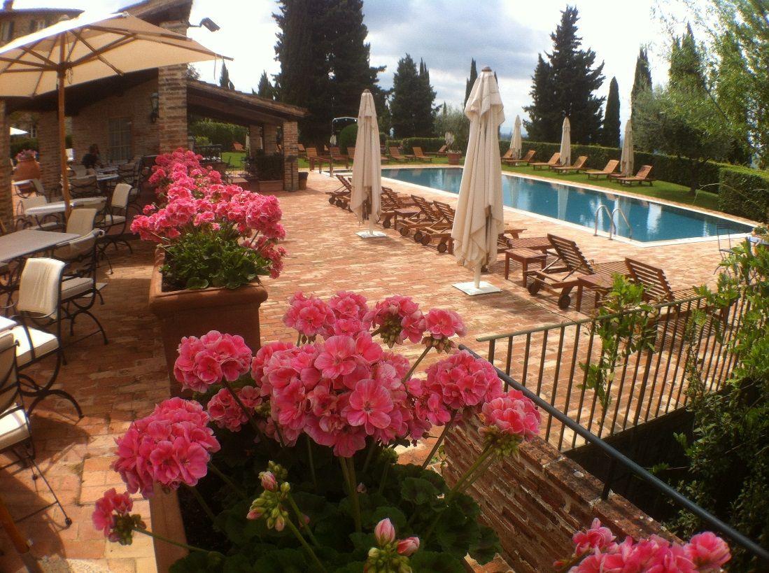 11-CIC-Borgo San Felice Relais & Chateaux Toscana Chianti