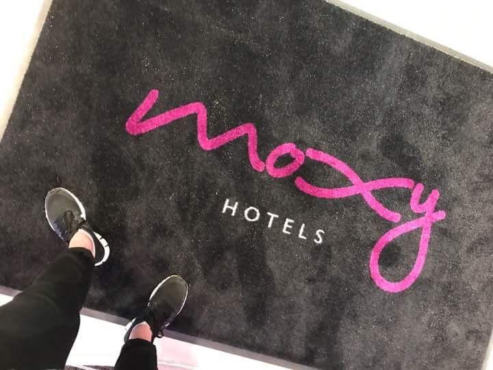 Moxy Oslo X – Konferanse på designhotell