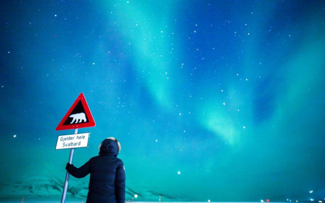 Julebordstur– Jakten på nordlyset
