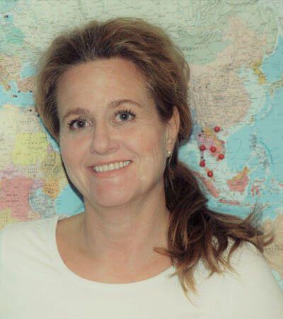 Siri Haugen
