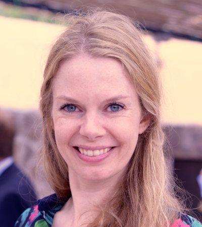 Julie Bye CIC ansatt